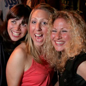 BeGood in Clapham at 64th & Social - House Music London Photo Gallery