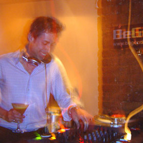 BeGood. in Notting Hill at Eclipse - House Music London Photo Gallery