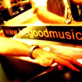 BeGood in Wimbledon at Eclipse - House Music London Photo Gallery